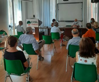 Fnp Torino Canavese: incontro informativo sulla convenzione regionale con Società Mutua Piemonte