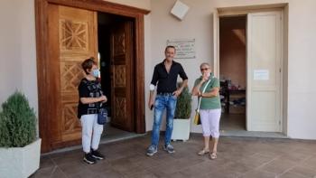 """Coordinamento Politiche di Genere Fnp Piemonte: """"Noi stiamo con Azada"""""""