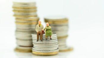 Pensioni Inps: è di 498 euro la differenza media tra uomini e donne