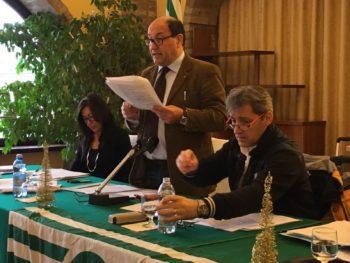 Tav e iter congressuale nel Consiglio generale della Filca Cisl Piemonte