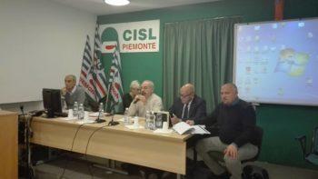 Fistel Piemonte: in Segreteria entra Andrea Borgialli