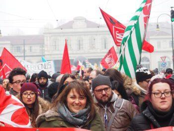 Telecomunicazioni: sciopero e manifestazione regionale per il contratto