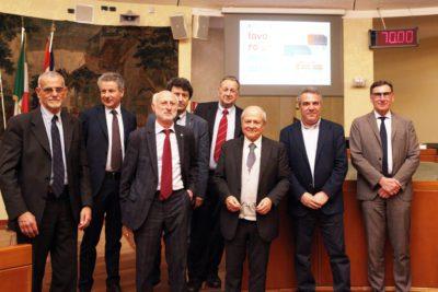 """Settimana del lavoro di Torino: l'intervento del segretario Cisl Sbarra su """"Politiche di sviluppo e lavoro"""""""