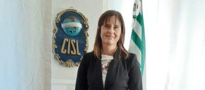 Anna De Bella nuova segretaria generale della Fistel Cisl Piemonte