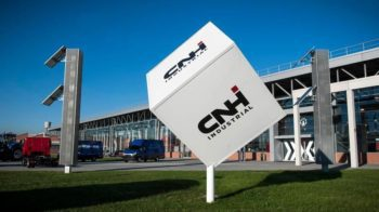 La Cnh di San Mauro Torinese cessa la produzione e diventa polo logistico 4.0