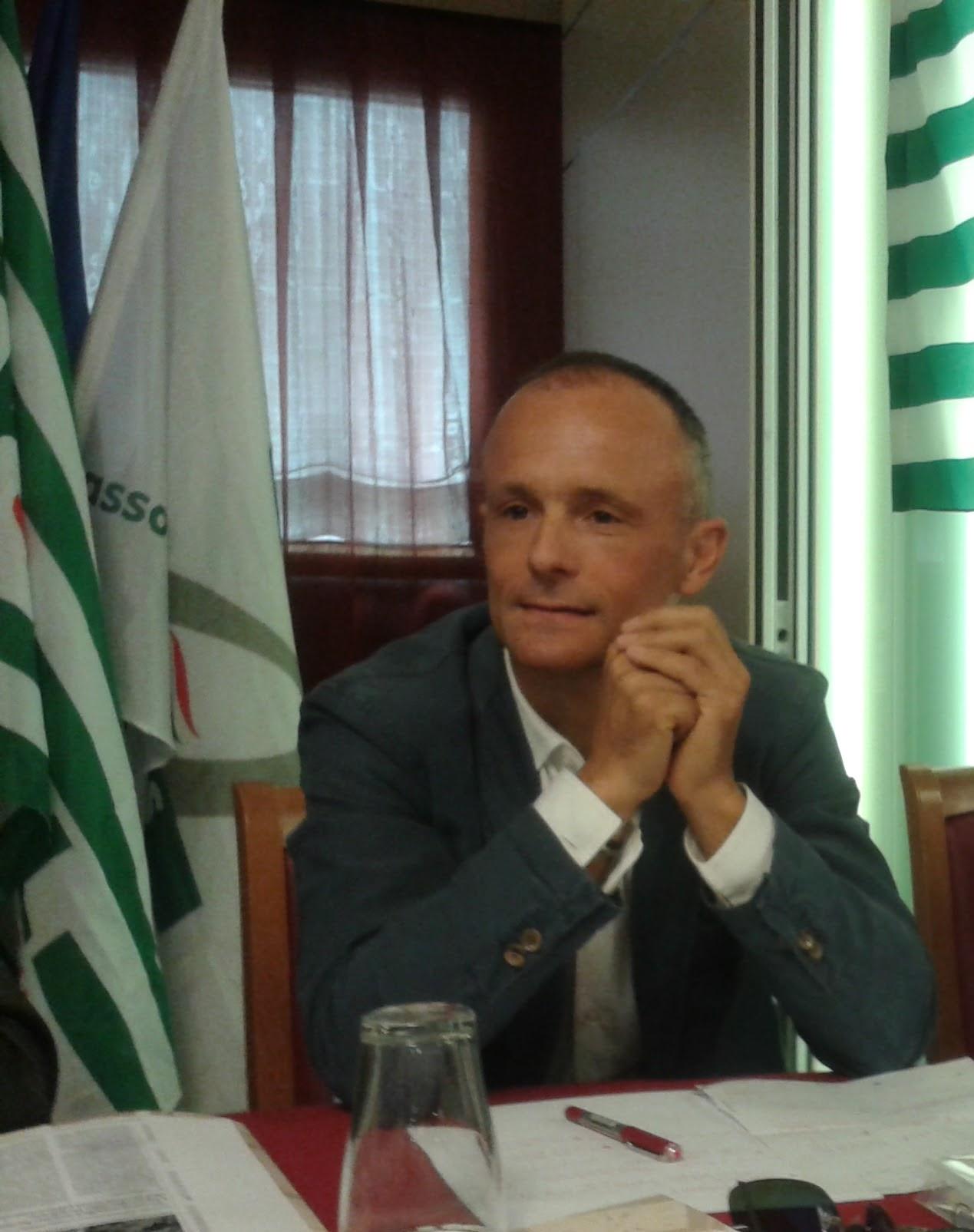 Luca Caretti