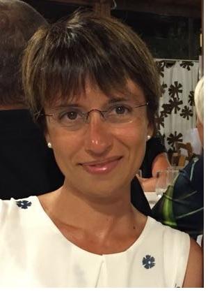 Elena Ugazio