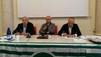 Consiglio generale Cisl Piemonte Orientale su pensioni e industria 4.0