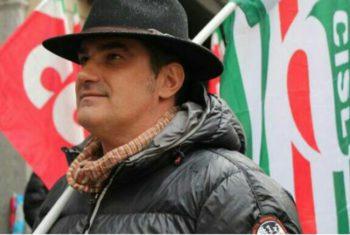 Iginio Maletti nuovo segretario generale della Fim Cisl Piemonte Orientale