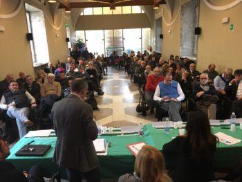 Rls protagonisti nella giornata sulla sicurezza della Cisl Piemonte Orientale