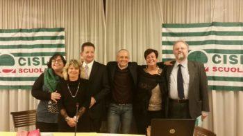 Integrazione e rinnovamento: le parole d'ordine del congresso Cisl Piemonte Orientale