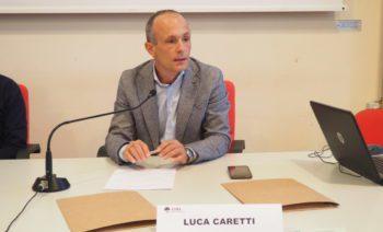 """Piemonte Orientale, il segretario Caretti: """"Ripresa a macchia di leopardo, valorizzare di più vocazioni e distretti"""""""