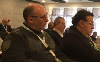 Giancarlo Bergaglia nuovo segretario Cisl Fp Piemonte Orientale
