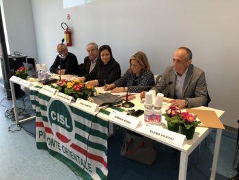 Cisl: Europa fondamentale nelle politiche di rilancio del territorio