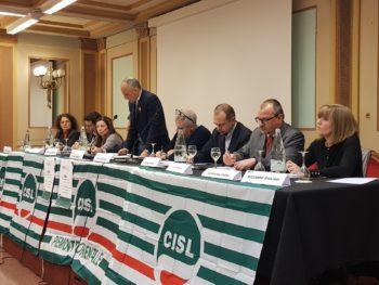 """Elezioni, Caretti: """"I partiti hanno riconosciuto l'importanza del nostro ruolo. Posizioni differenziate su fisco, tutti d'accordo su riassetto partecipate"""""""