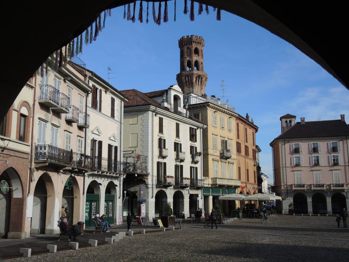 A Vercelli si parla di sicurezza in Prefettura Cislpiemonte.it
