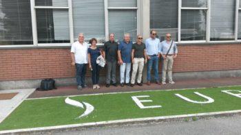 Eredità nucleari a Saluggia: la Cisl scrive al Prefetto di Vercelli