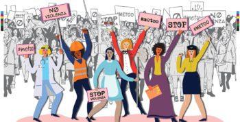 Violenza contro le donne: il 23 convegno Cisl Piemonte Orientale a Novara