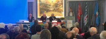 L'Ospedale nuovo e le Case della Salute nel Vco: il convegno di Cgil Cisl Uil