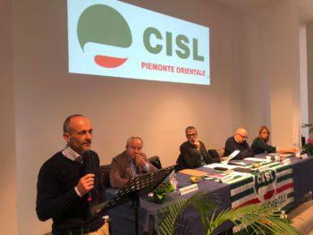 """Al via il progetto """"Accoglienze"""" della Cisl Piemonte Orientale. Assunti quattro giovani per tre anni"""
