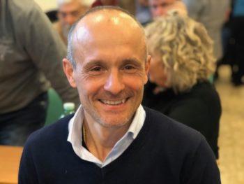 Luca Caretti lascia la guida della Cisl Piemonte Orientale. Giovedì 12, a Novara, l'elezione del successore