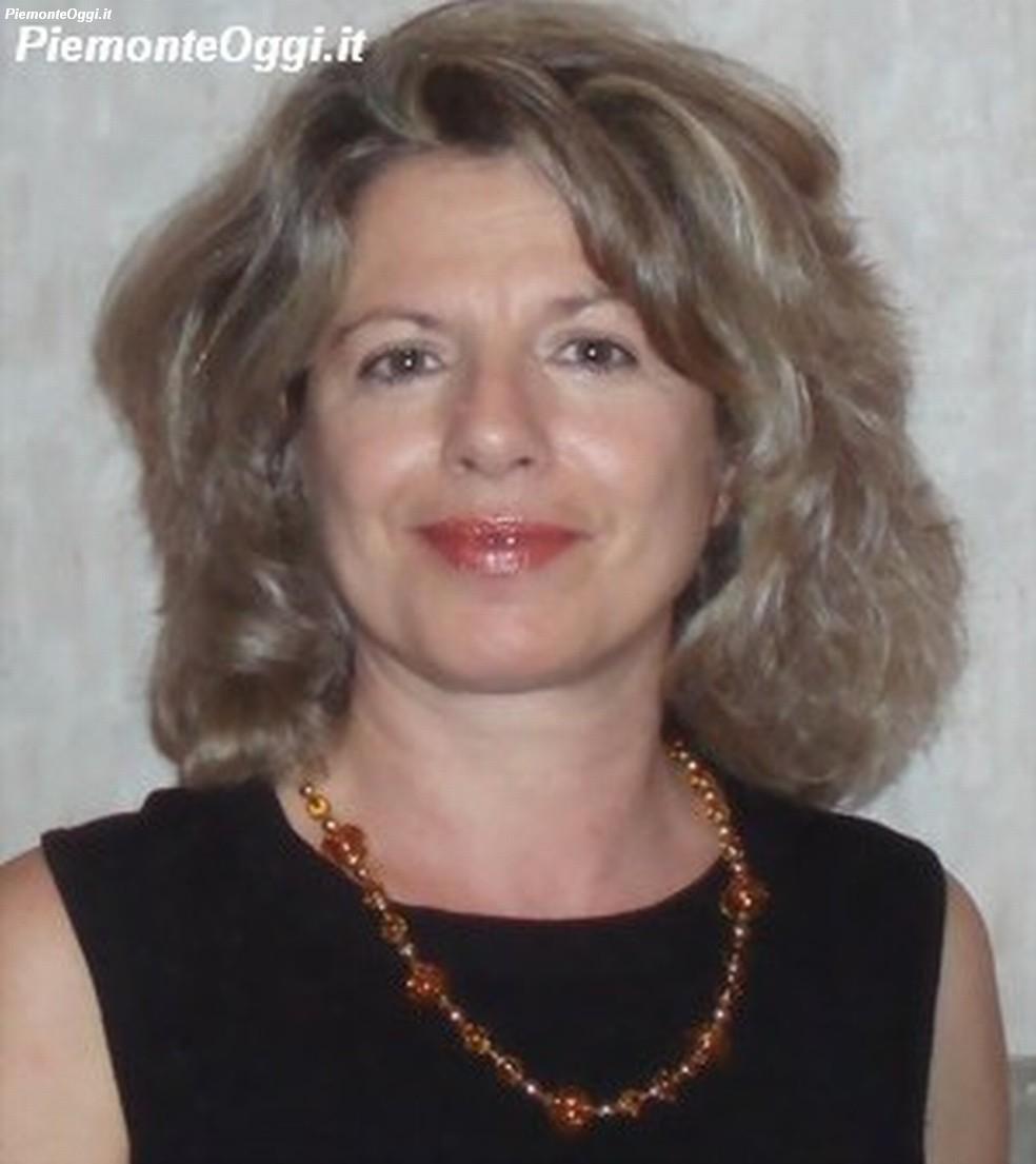 Elisabetta Ronco, responsabile sportello di ascolto