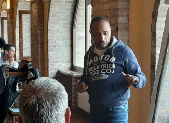 Addio a Vincenzo Costa, giovane e amato delegato della Filca Cisl Piemonte Orientale