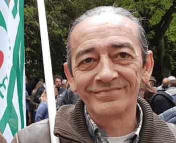 Cisl Biellese in lutto, morto a 60 anni il sindacalista Adriano Giva