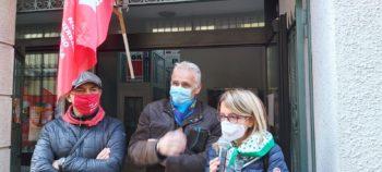 La solidarietà della Cisl Piemonte Orientale alla Cgil del quadrante dopo l'assalto alla sede nazionale