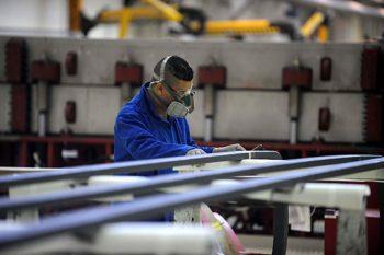 Senza ammortizzatori sociali a rischio 600 lavoratori metalmeccanici della provincia di Alessandria. E' allarme per la 'Bundy'