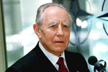 Carlo Azeglio Ciampi: grande esempio di moralità