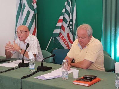 Dottrina Sociale della Chiesa: l'intervento del professore Daniele Ciravegna al Consiglio generale Cisl Piemonte