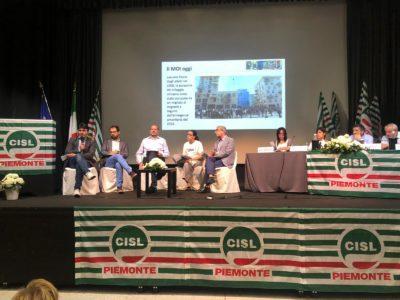 Società e periferie, una nuova centralità per l'azione sindacale