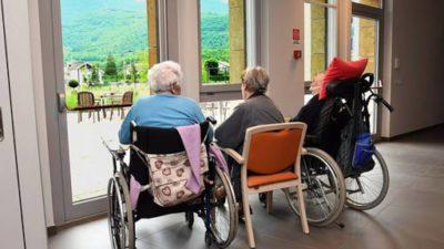 """RSA, i sindacati: """"Gravissima la situazione nei servizi residenziali e domiciliari per anziani e disabili"""""""