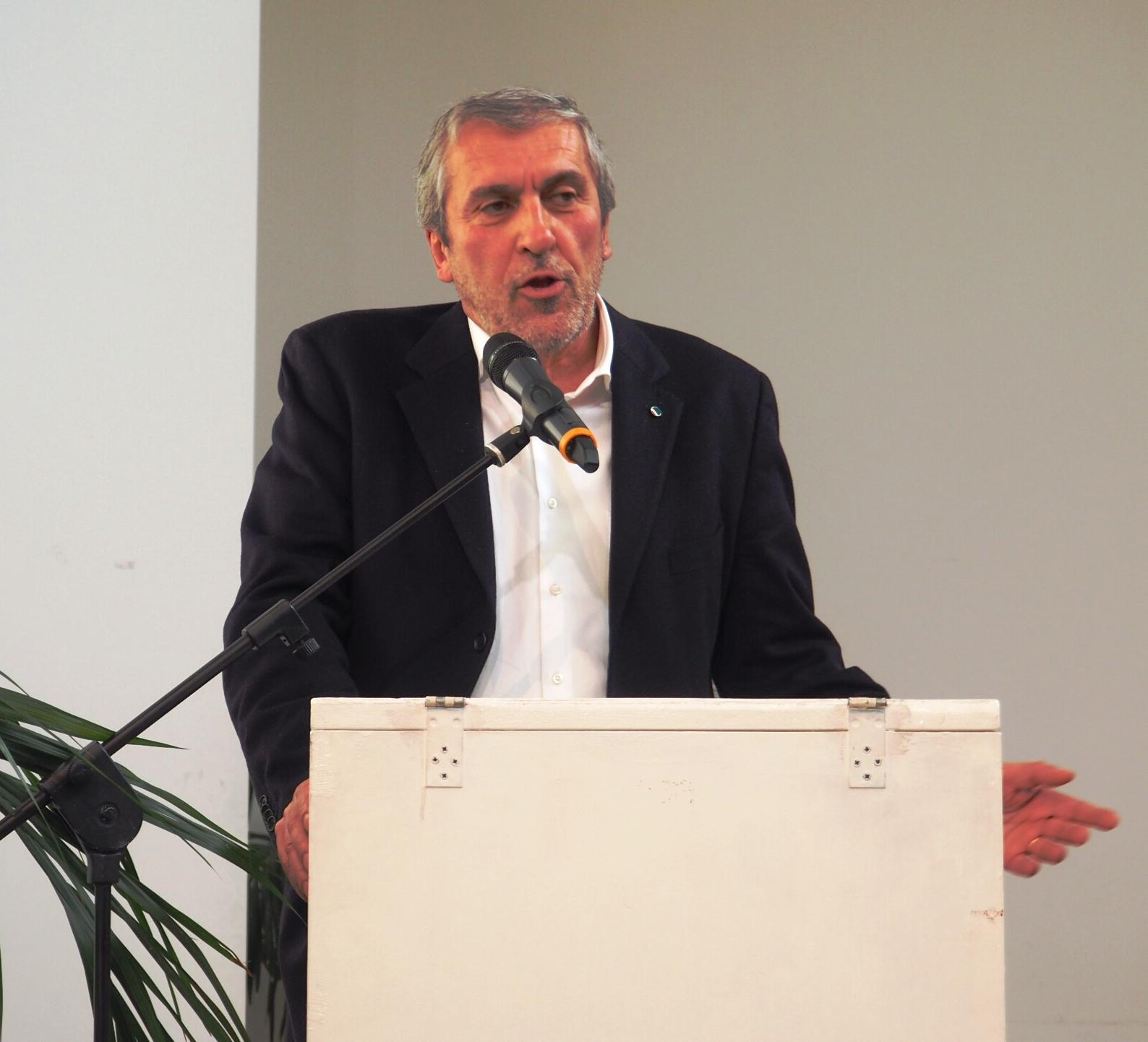 Mauro Armandi