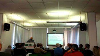 Focus Cisl Torino Canavese su Osservatori Cisl Contrattazione-Rappresentanza-Sociale e Portale Aida