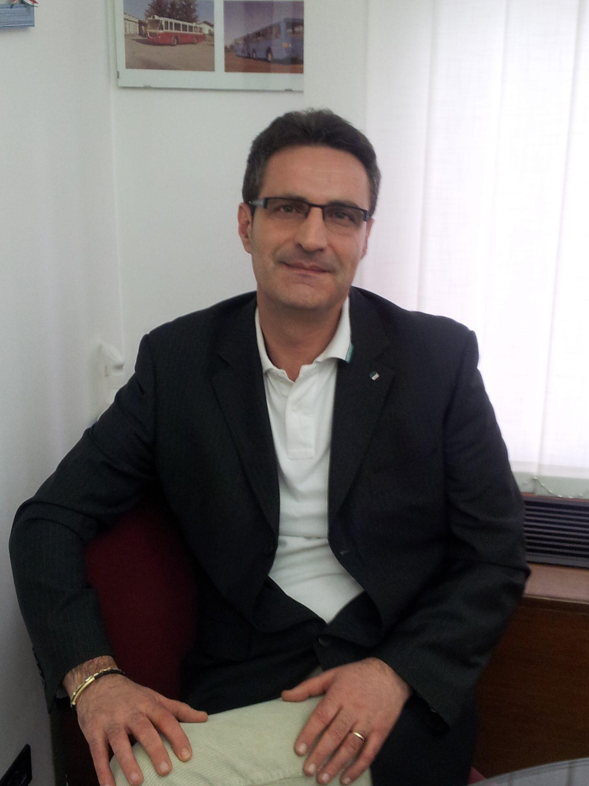 Domenico Lo Bianco