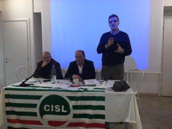 Consiglio generale di fine anno per la Filca Torino Canavese