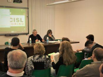 La Cisl Torino Canavese si interroga sul sistema Servizi