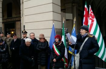 Il 94esimo anniversario della strage di Torino del 18 dicembre 1922