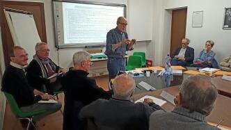 Continua la formazione interattiva per la Fnp Torino Canavese