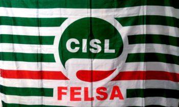 27 febbraio 2017 - Assemblea Congressuale FeLSA Torino Canavese
