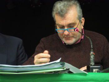 Claudio Chiarle va in pensione, quarant'anni alla Fim