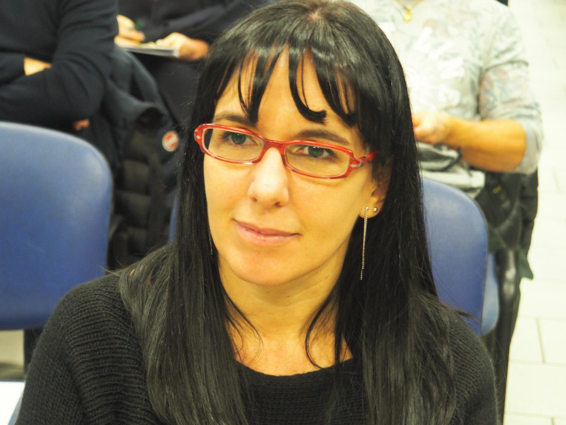 Cristina Maccari