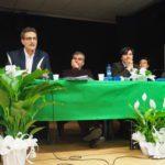 Intervento del segretario Cisl Torino-Canavese, Domenico Lo Bianco primo piano
