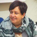 La segretaria regionale Maria Grazia Penna primo piano