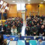 I delegati al congresso Femca Torino vista