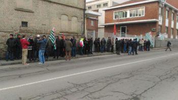 Il 18 febbraio manifestazione a Pinerolo per salvare la PMT
