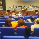 La relazione di Paolo Ferrero al congresso