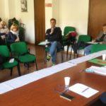 Delegati al congresso Adiconsum primo piano